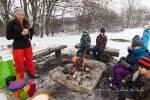 Lerngruppe Outdoor Januar